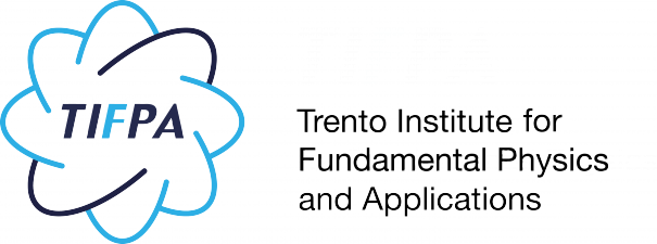 TIFPA - Trento Institute for Fundamental Physics and Applications